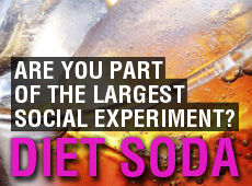 Why diet soda is so bad for you